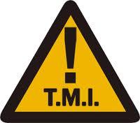 TooMuchInfo