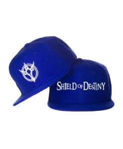 royal blue snapback hats
